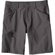 "Patagonia Quandary Shorts Men 10"" Forge Grey"